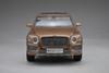 1/18 Kyosho Bentley Bentayga (Brown) Diecast Car Model