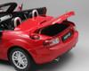 1/18 Dealer Edition Mazda MX-5 MX5 Miata (Red) Diecast Car Model