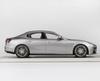 1/18 BBR Top Marques Maserati Ghibli (Grey)