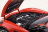 1/18 AUTOart Chevrolet Corvette C7 Z06 (Torch Red) Diecast Car Model 71262