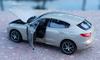 1/24 Welly FX Maserati Levante (Champaign) Diecast Car Model
