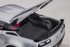 1/18 AUTOart Chevrolet Chevy Corvette C7 Z06 (Blade Silver) Car Model