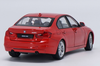 1/24 Welly FX BMW F30 3 Series 335i (Red) Diecast Model