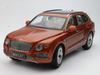 1/18 Kyosho Bentley Bentayga (Orange) Diecast Car Model