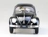 1/18 Welly 1950 Classic Volkswagen VW Beetle (Black) Diecast Car Model