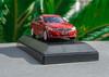 1/43 Dealer Edition BMW 3 Series GT 330i GT 340i GT (Red) Diecast Car Model