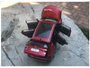 1/16 Dealer Edition Roewe RX3 (Red) Diecast Car Model