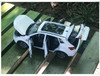 1/16 Dealer Edition Roewe RX3 (White) Diecast Car Model