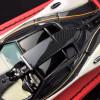 1/43 Peako Resin Pagani Zonda 760 LM 760LM (White) Car Model Limited 30