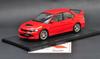 1/18 Super A SuperA Mitsubishi Evo 9 Evo9 Evo IX 9th Generation (Red) Diecast Car Model Limited 999