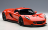 1/18 AUTOart HENNESSEY VENOM GT SPYDER (RED) Diecast Car Model 75403