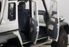 1/18 AUTOart MERCEDES-BENZ MB G63 AMG 6X6 (MATT WHITE) Diecast Car Model 76303