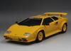1/18 GT Spirit GTSpirit Lamborghini Countach (Yellow) Resin Car Model