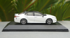 1/43 Dealer Edition 8th Generation (2018-Present) Toyota Camry XSE SE (White) Diecast Car Model