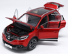 1/18 Dealer Edition Renault Kadjar (Red) Diecast Car Model