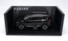 1/18 Dealer Edition Renault Kadjar (Black) Diecast Car Model