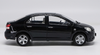 1/18 Dealer Edition Toyota Yaris / Vios (Black) 2nd Generation (XP90; 2007–2013) Diecast Car Model
