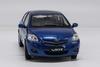 1/18 Dealer Edition Toyota Yaris / Vios (Blue) 2nd Generation (XP90; 2007–2013) Diecast Car Model