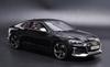 1/18 GT Spirit GTSpirit Audi RS5 Coupe (Black) Resin Car Model Limited 500