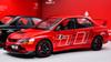 1/18 Super A SuperA Mitsubishi Evo 9 Evo9 Evo IX 9th Generation RA Ralliart (Red) Diecast Car Model Limited 999