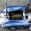 1/18 KYOSHO FERRARI 250GTO (BLUE) DIECAST CAR MODEL!