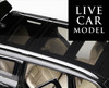 1/18 Norev Mercedes-Benz GL-Class GL500 (Black)