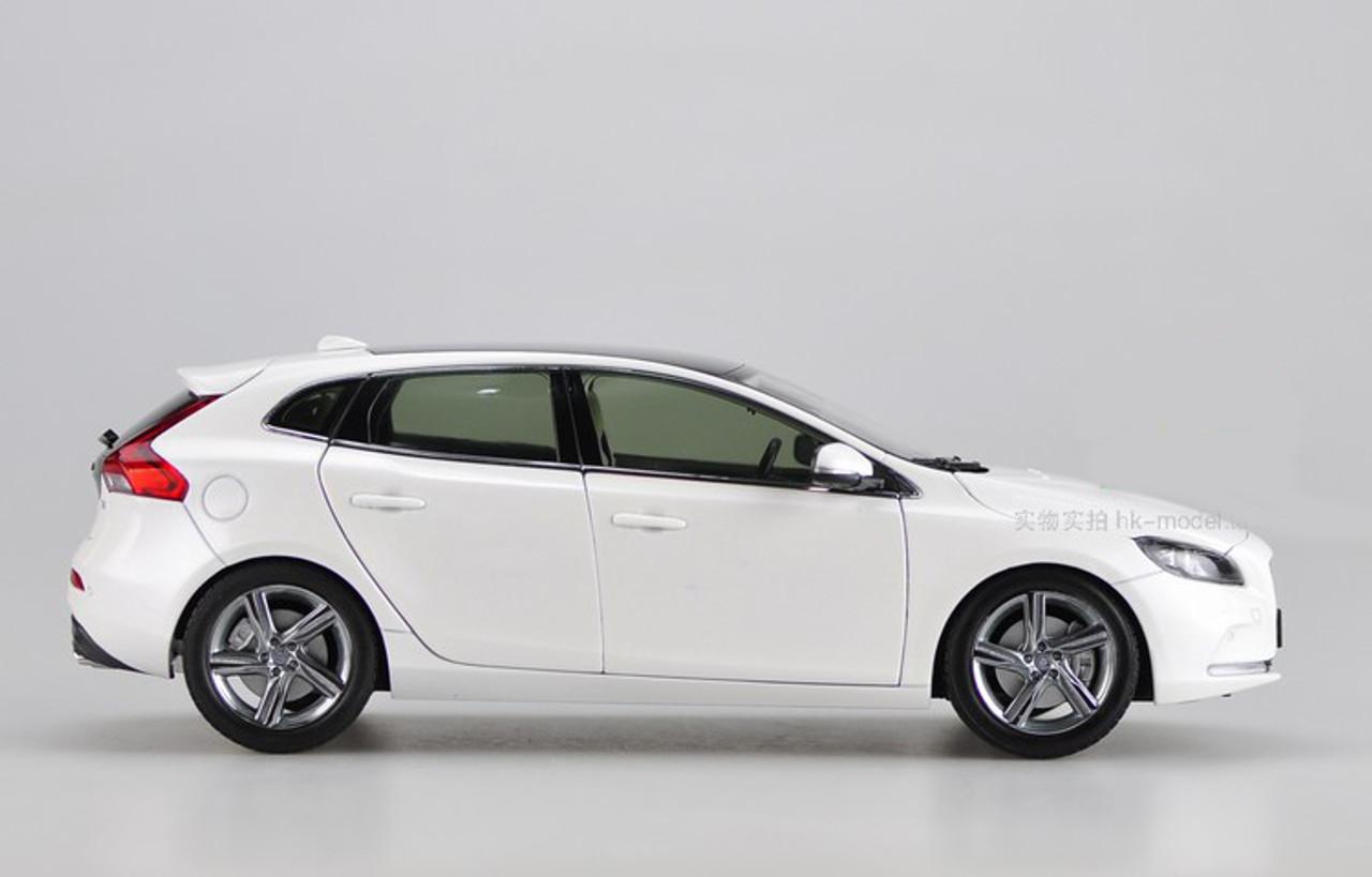 live car model