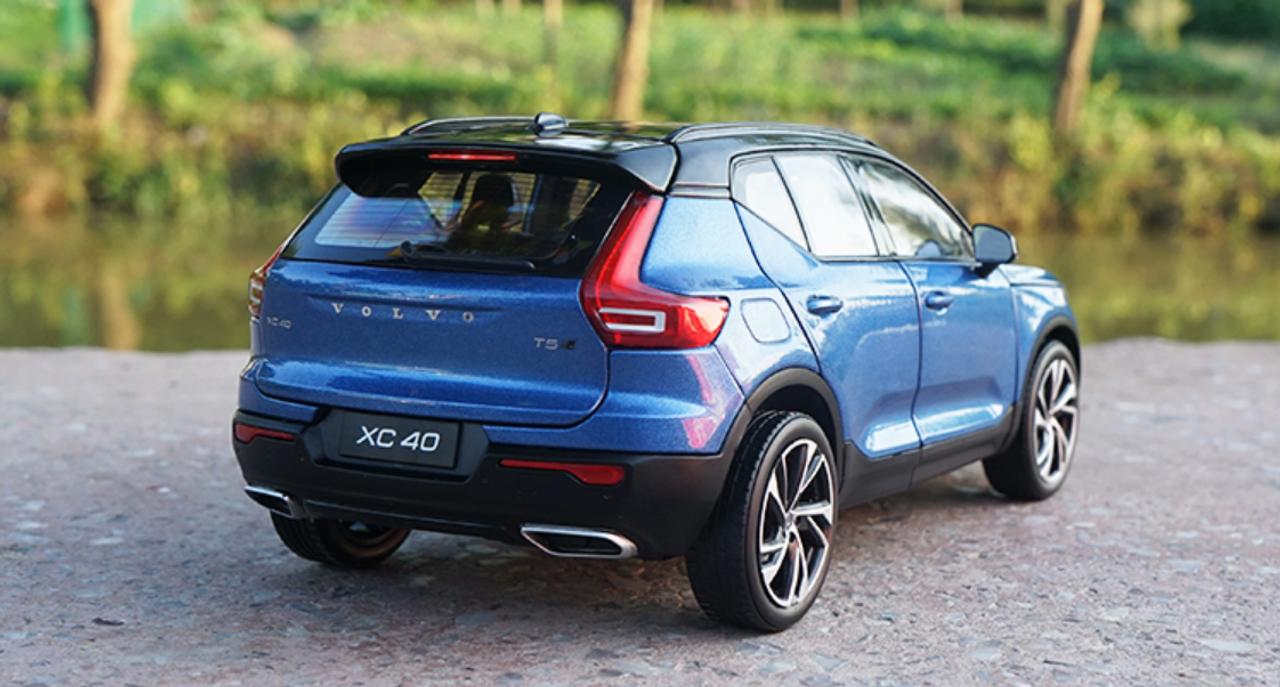 2019 Volvo XC40 R Design