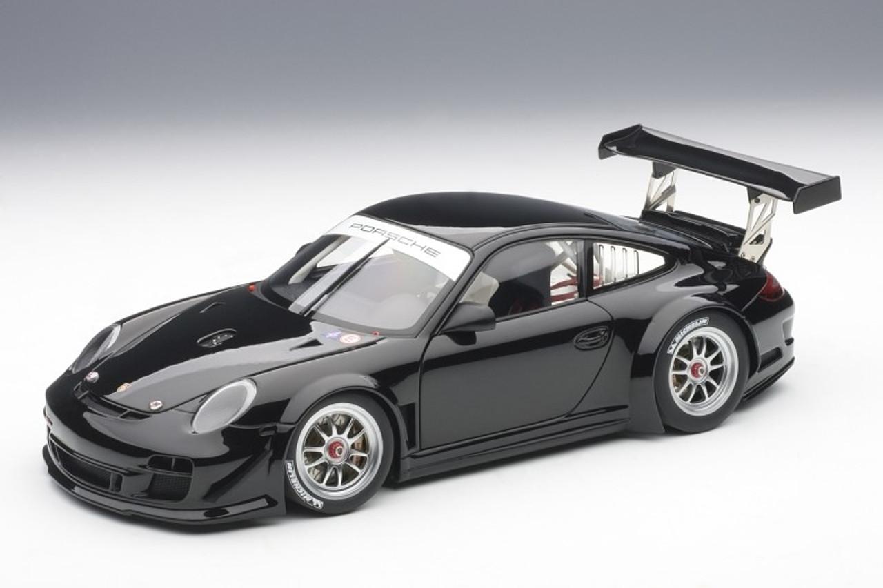 GT3 RSR 2010 PLAIN BODY VERSION weiss 1:18 81073 997 AUTOart PORSCHE 911