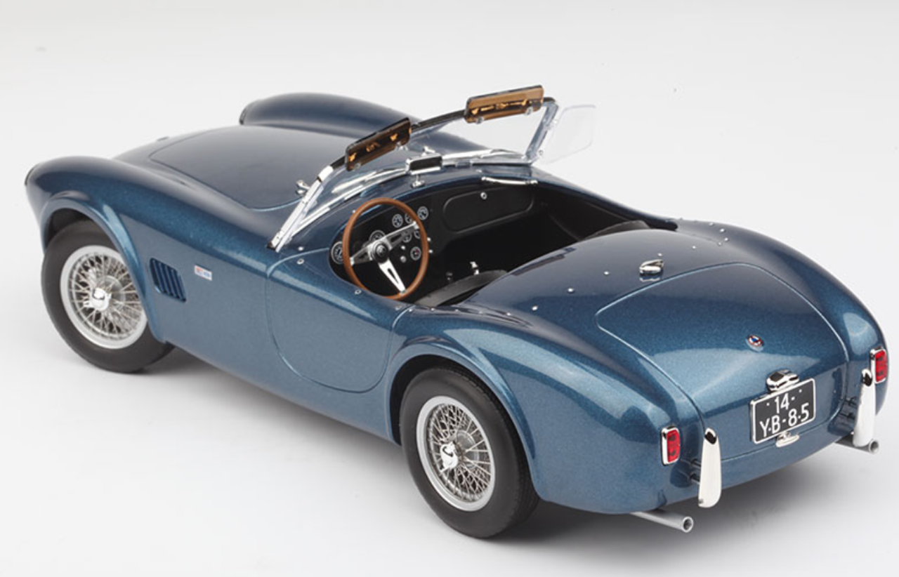 1963 Mustang Model