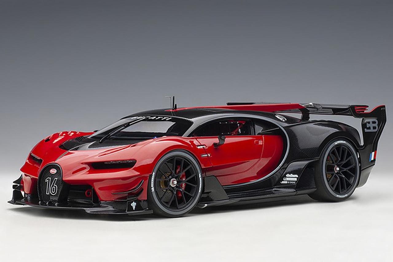 Bugatti Divo In Red Supercars Gallery
