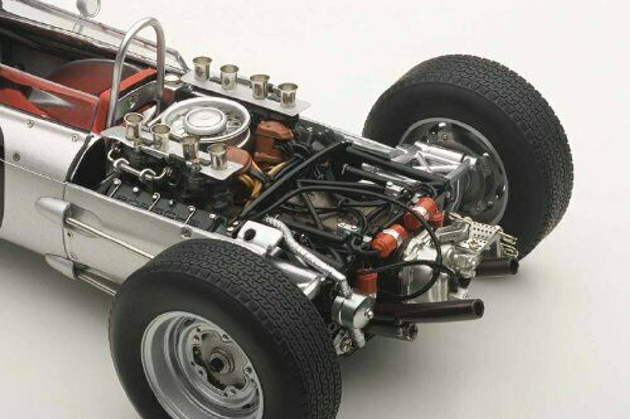 Autoart 86271-1//18 Signature Porsche 804 f1 1962 winner Dan Gurney #30