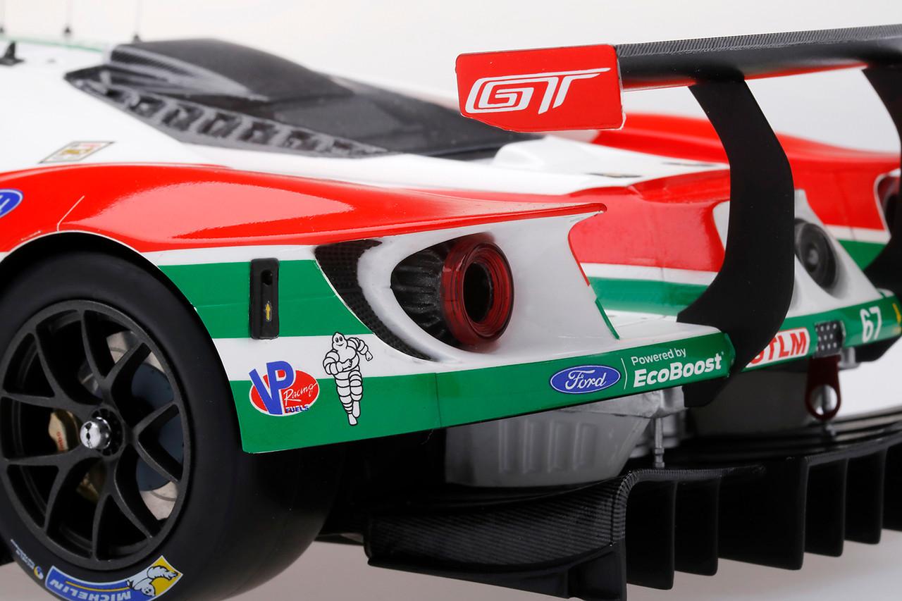 2019 Ford GT GTLM #67 Daytona 24 Hour Chip Ganassi Team USA