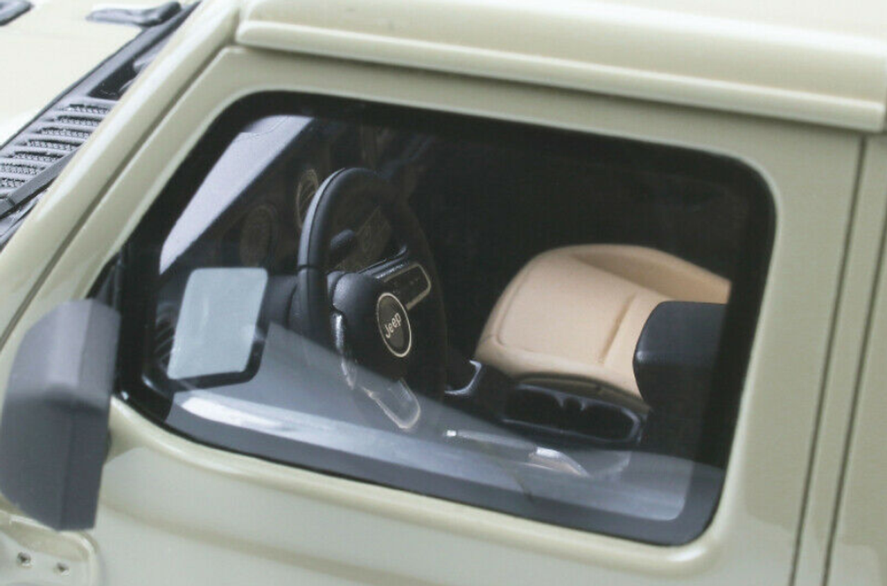 Jeep Gladiator Rubicon 2020 GT279 1:18 GT Spirit