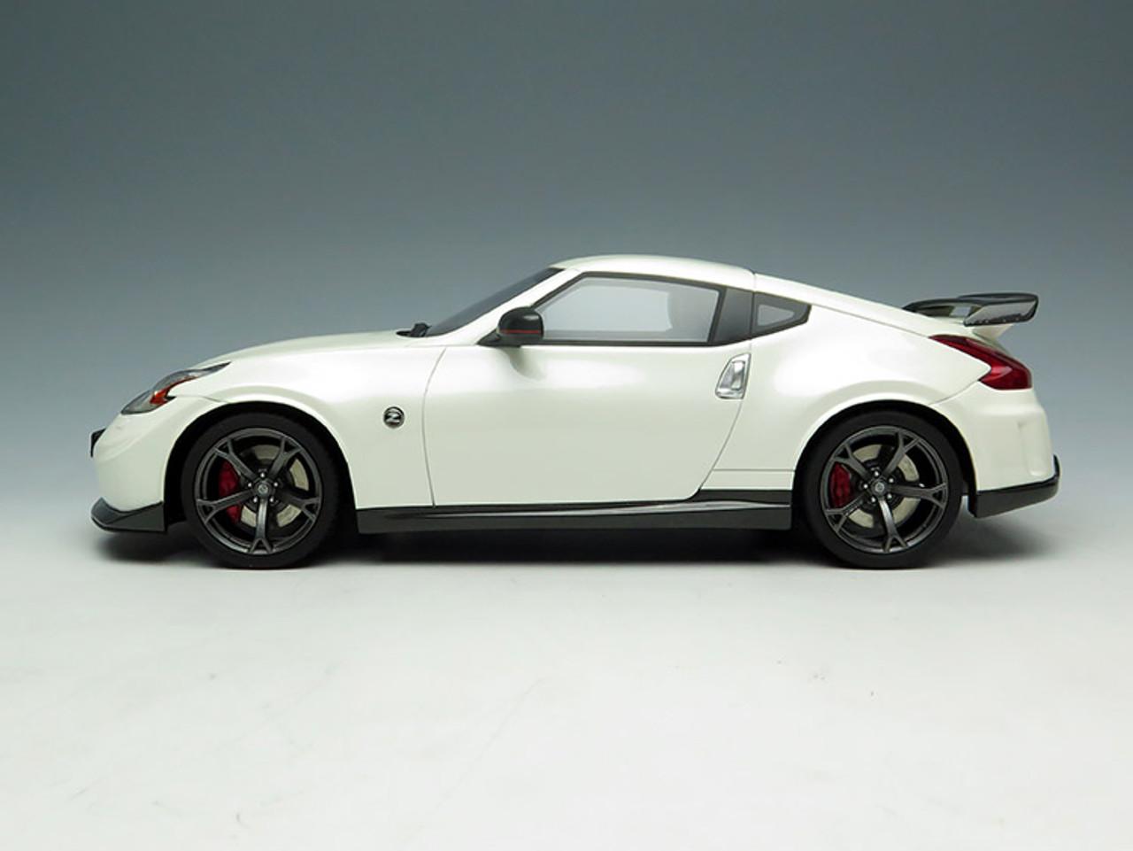 1/18 GTSpirit Nissan 370z Nismo Limited Edition