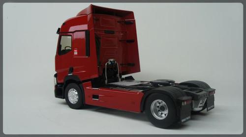 1/24 Eligor Renault T460 Truck Header (Red)