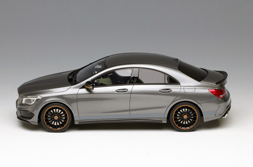 1/18 GTSpirit Mercedes-Benz Brabus 850 S63 AMG