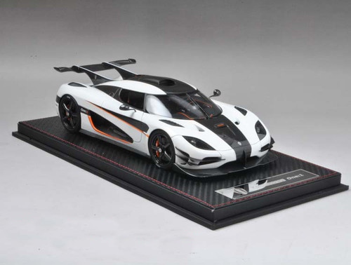 1/18 Frontiart Koenigsegg One:1 Resin Model Limited