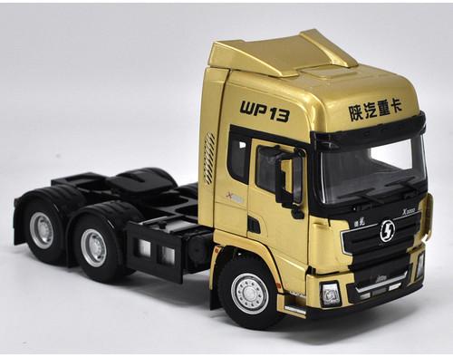 1/24 Dealer Edition X3000 WP13 Truck Header
