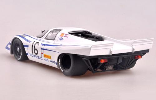 1/18 AUTOart PORSCHE 917K 12HRS SEBRING 1970 ELFORD / AHRENS #16