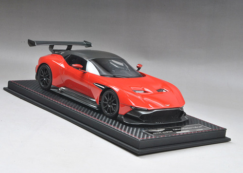 1/18 Frontiart Aston Martin Vulcan (Red) Resin Model Limited 600