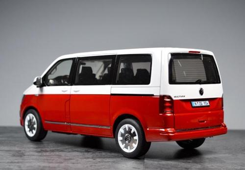 1/18 NZG Volkswagen VW T6 Multivan