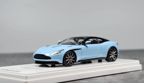 1/43 TSM Aston Martin DB11 (Blue)
