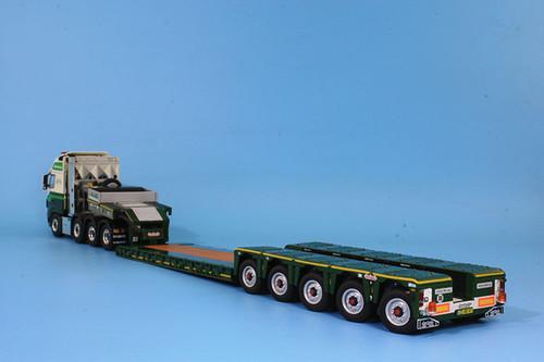 1/50 WSI Volvo FH3 Globetrotter XXL