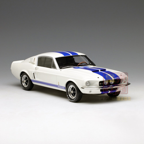 1/12 GT Spirit Ford Mustang Shelby GT500 Resin Car Model