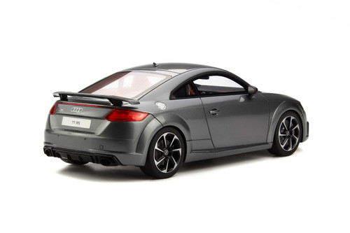 1/18 GTSpirit GT Spirit Audi TT RS (Grey) Resin Car Model