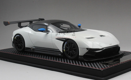 1/18 Frontiart Aston Martin Vulcan (White) Resin Model Limited 600