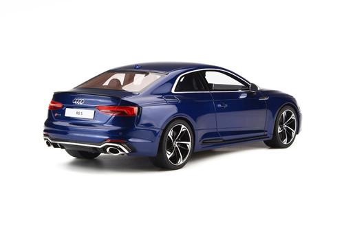 1/18 GT Spirit GTSpirit Audi RS5 (Blue) Resin Model
