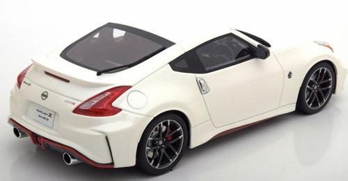 1/18 GT Spirit GTSpirit Nissan 370z Fairlady Z FairladyZ Nismo Car Model
