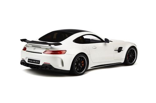 1/18 GT Spirit GTSpirit Mercedes-Benz AMG GT GTR GT R GT3 (White) Resin Car Model